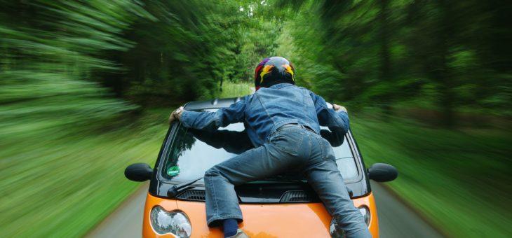 Odszkodowanie z polisy OC za wypadki drogowe